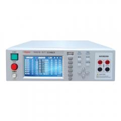 常州同惠 TH2518/TH2518A 直流电阻扫描仪