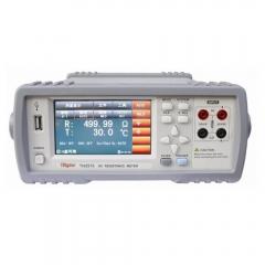 常州同惠 TH2515/TH2515A/TH2515B 直流低电阻测试仪 TH2515
