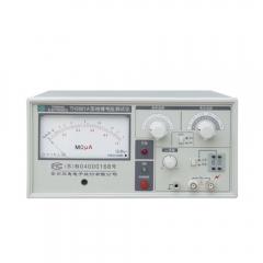 常州同惠 TH2681A 绝缘电阻测试仪