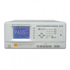 常州同惠 TH2818XA/TH2818XB/TH2818XC 变压器电机测试仪 TH2818XC