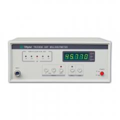 常州同惠 TH2280A 超高频毫伏表