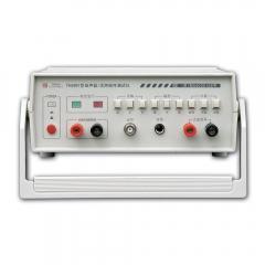 常州同惠 TH5991 扬声器话筒极性测试仪