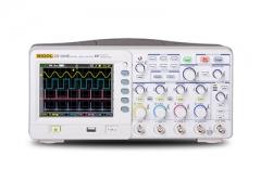 北京普源 DS1000B系列数字示波器  带宽70MHz~200MHz DS1074B