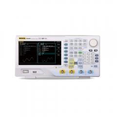 北京普源 DG4000系列是集函数发生器 DG4202
