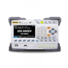 北京普源M300系列数据采集/开关系统  单机最大可达320通道