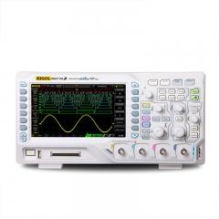 北京普源 MSO/DS1000Z系列数字示波器  带宽50MHz ~ 100MHz DS1104Z