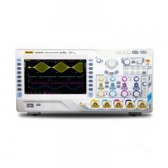 北京普源 DS4000E系列数字示波器  带宽100MHz~200MHz DS4024E