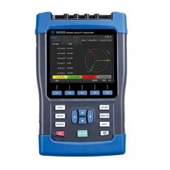 广州致远 E6500手持式电能质量分析仪