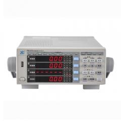 广州致远 PA310高精度功率计 满足国际六级能耗标准