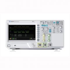 周立功ZDS2012示波器100M带宽 2通道 广州致远数字示波器促销低价