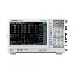 致远周立功 PA5000 高宽带功率分析仪