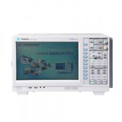 致远周立功 PA6000 高精度功率分析仪