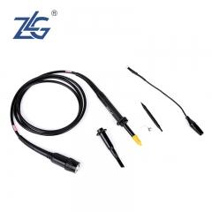 致远周立功 ZP1025SA 示波器无源电压探头 狭窄探测点 200M带宽