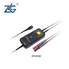 致远周立功 ZP1050D ZP1080D ZP1000系列 高压差分1300V 示波器电流探头 Z