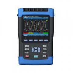 致远周立功 E6000 手持式电能质量分析仪