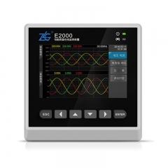 致远周立功 E2000 电能质量在线监测装置