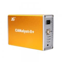 致远周立功 CANalyst-II+高层协议分析仪
