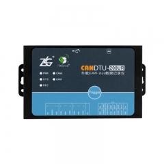 致远周立功 车载CAN-bus数据记录仪