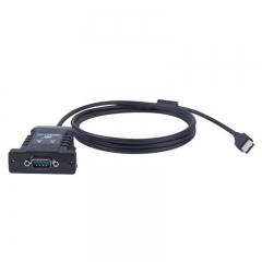 致远周立功 USBCAN-E-mini USBCAN-I-mini USBCAN系列CAN接口卡 U