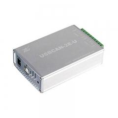 致远周立功 USBCAN-2E-U USBCAN-E-U USBCAN系列CAN接口卡 USBCAN
