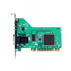 致远周立功 PCI-9810I PCI-9820I PCI-9840I PCI接口CAN卡 PCI-