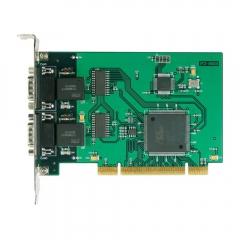 致远周立功 PCI-9820 PCI-5010-U PCI-5020-U PCI接口CAN卡 PCI