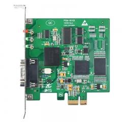 致远周立功 PCIe-9110I PCIe-9221 PCIe接口CAN卡 PCIe-9110I