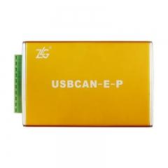 致远周立功 PCI-5010-P USBCAN-E-P CANopen主站卡系列 USBCAN-E-