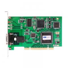 致远周立功 PCI-5010-P USBCAN-E-P CANopen主站卡系列 PCI-5010-