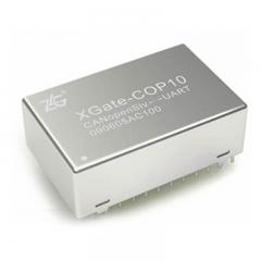 致远周立功 XGate-COP10 CANopen从站协议栈模块系列