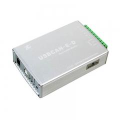 致远周立功 PCI-5010-D USBCAN-E-D DeviceNet主站卡 USBCAN-E-