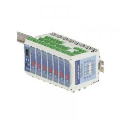 致远周立功 NDAM-4400 NDAM-3402 NDAM-3412 CANopen数据采集模块