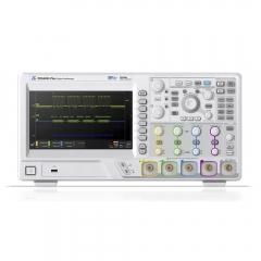 致远周立功 ZDS4054 Plus ZDS4034 Plus ZDS4024 Plus 示波器 Z