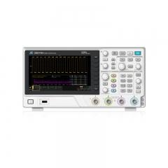 周立功(ZLG)致远电子四通道数字示波器  ZDS1104