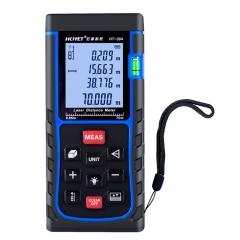 宏诚科技(HCJYET)70米 HT-304手持式激光测距仪 红外线电子尺 测量仪 量房仪