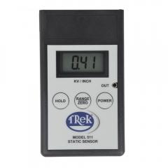 美国原装TREK 511手持式静电场强计 静电电压表