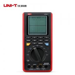 UNI-T优利德 UT81C 示波型数字万用表
