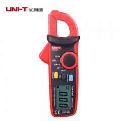 UNI-T优利德 UT211B 60A 高精度钳形表
