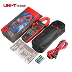 UNI-T优利德 UT216C 600A真有效值数字钳形表
