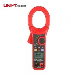 UNI-T优利德 UT222 2000A数字钳形表