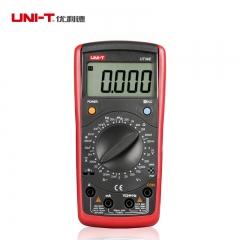 UNI-T优利德 UT39E 数字万用表