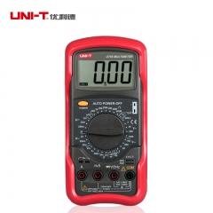 UNI-T优利德 UT55 通用型数字万用表