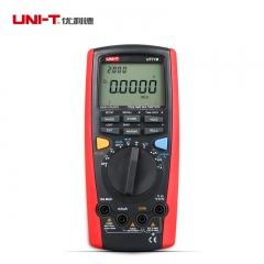 UNI-T优利德 UT71B 智能型数字万用表