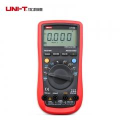 UNI-T优利德 UT109 手持式汽车万用表