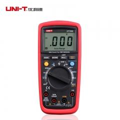 UNI-T优利德 UT139A 真有效值数字万用表