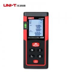 UNI-T优利德 UT390B+/UT391+ 激光测距仪 UT390B+