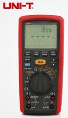 UNI-T优利德 UT505系列 手持式绝缘电阻测试 UT505B