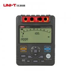 UNI-T优利德 UT511 绝缘电阻测试仪
