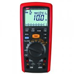UNI-T优利德 UT505系列 手持式绝缘电阻测试 UT505A