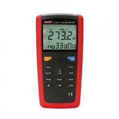 UNI-T优利德 UT320系列 接触式测温仪 UT322